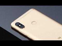 Xiaomi Redmi Note 6 Pro 4/64GB (gold)